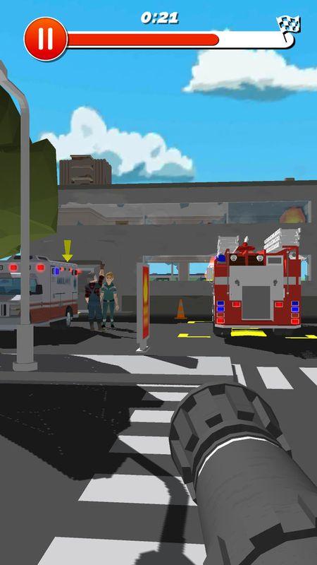 消防部门最新版