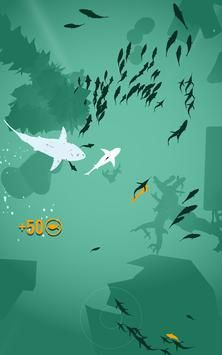 深海鱼群破解版