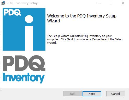 PDQ Inventory(系统管理工具)