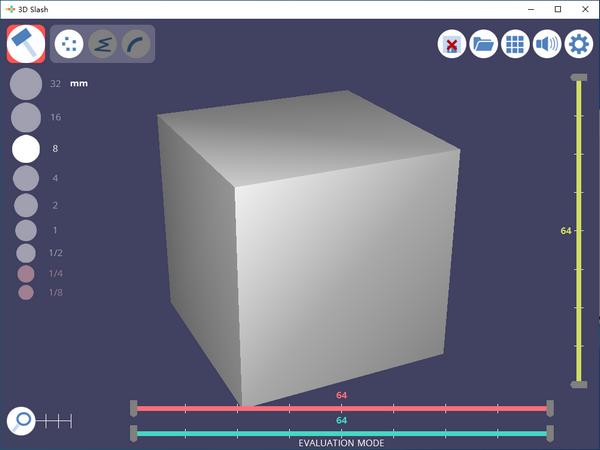 3D Slash(三维设计软件)官方版