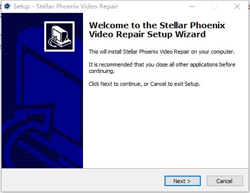 Stellar Phoenix Video Repair(视频文件修复软件)