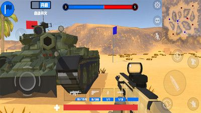 战地模拟最新版