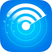 WiFi全能雷达